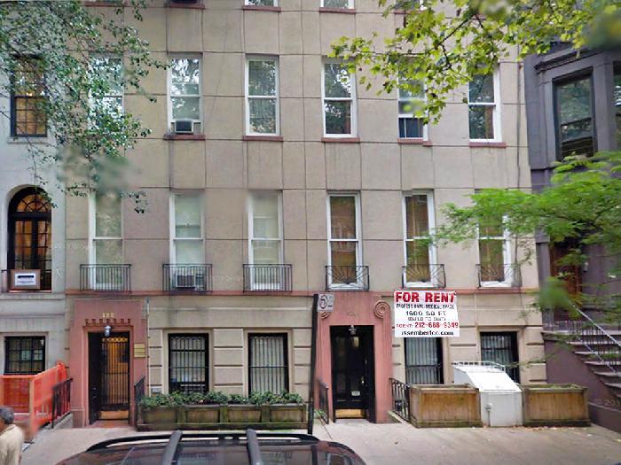 122 East 64th Street