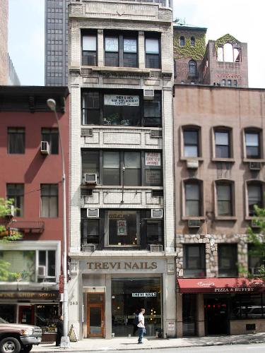343 Lexington Avenue