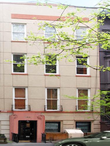 120 East 64th Street