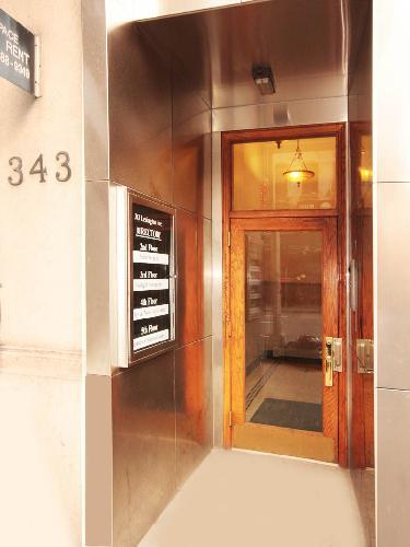 343 Lexington Avenue
