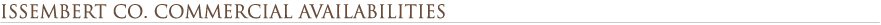 Issembert Co. Commercial Properties