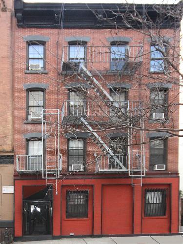 78 East 3rd Street