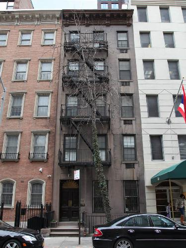 349 East 52nd Street